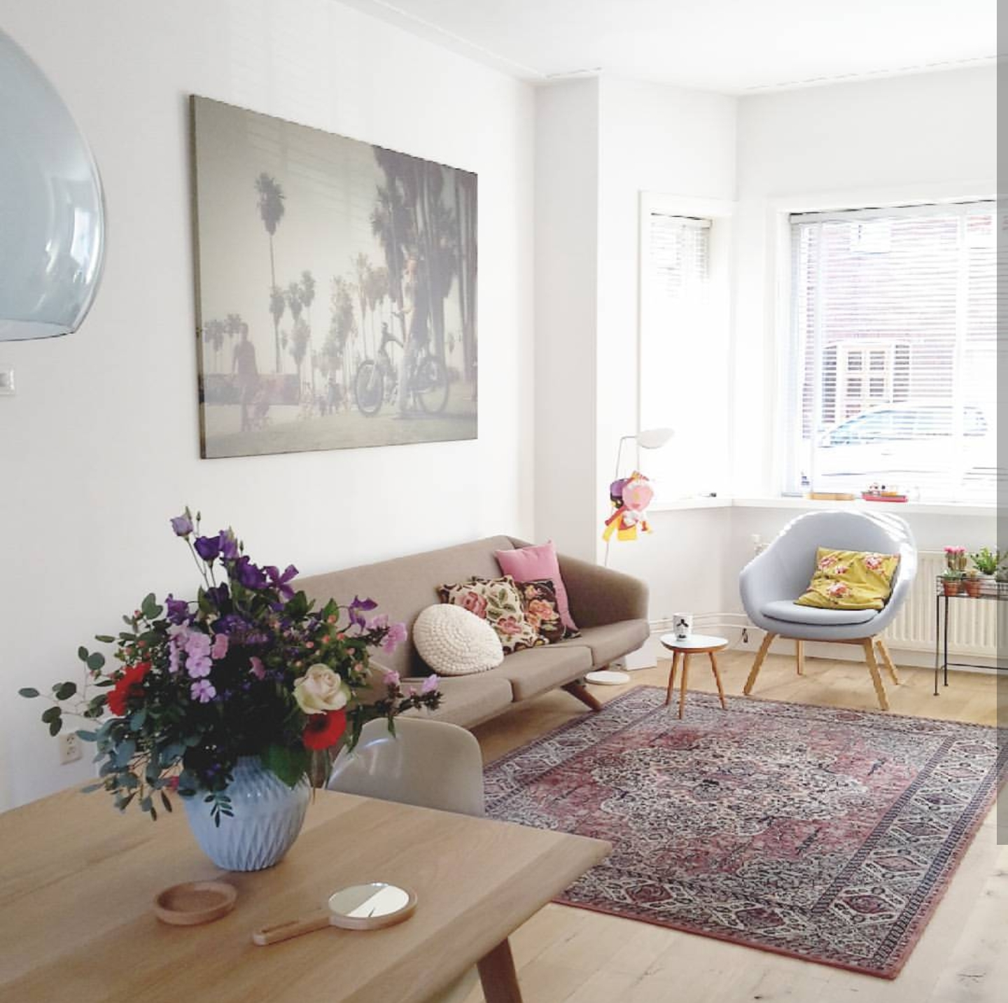 Friend feature: 1930s Vintage meets modern house tour. – Alice in ...